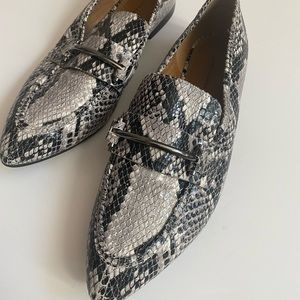 14th & Union Loafers Great Condition Size 9